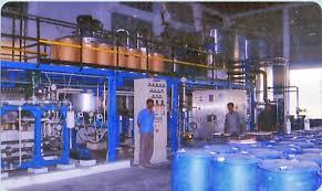 Industrial package revival