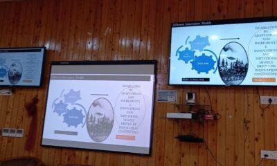 NIT Srinagar launches PG course