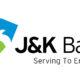 J&KBank banking associate test