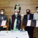 J&K inks MoUs with BSE