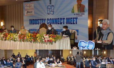 Industry Connect Meet-Himayat 2020