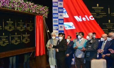 NHPC to invest Rs35000cr in J&K