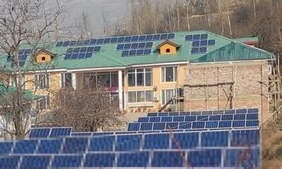 40% subsidy for rooftop solar