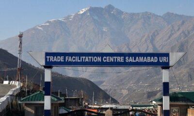 Cross-LoC trade ban livelihood