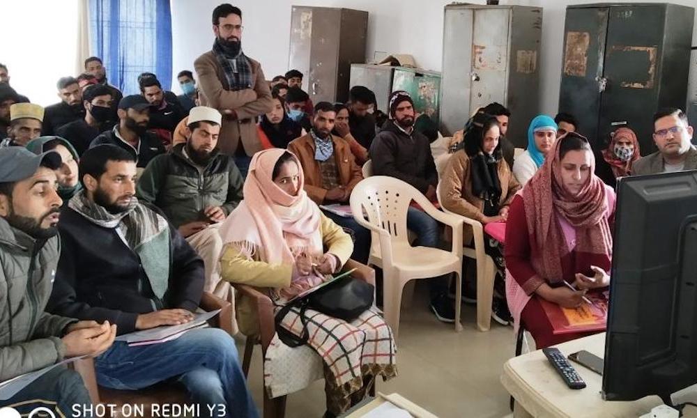 JKEDI entrepreneurship development programme