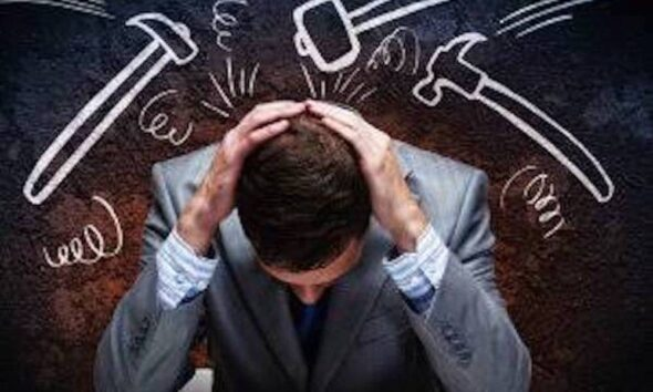 Mental health and entrepreneurship in J&K