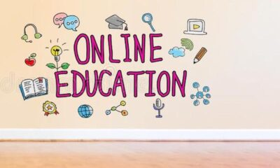 Online classes student community