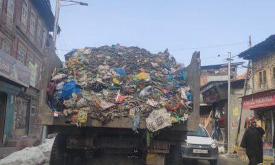 Srinagar worst city to live