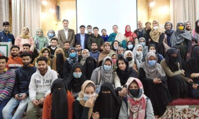 Workshop on horticulture technology concludes