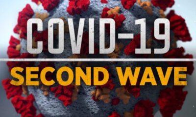 Editorial: Covid Resurgence
