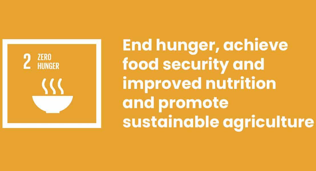 Status of 'End Hunger' in J&K