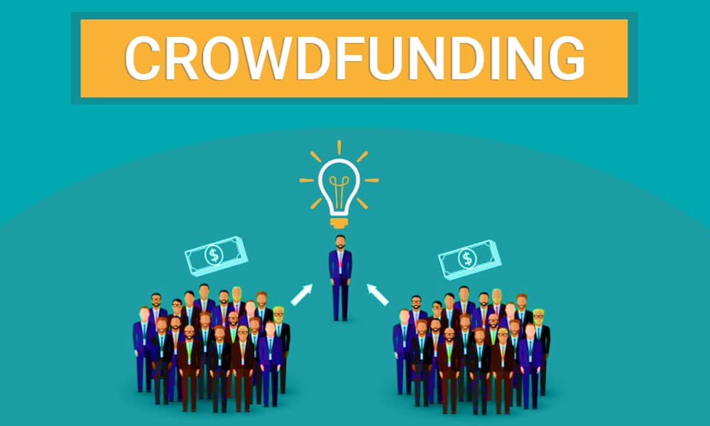 Crowdfunding for businesses in J&K