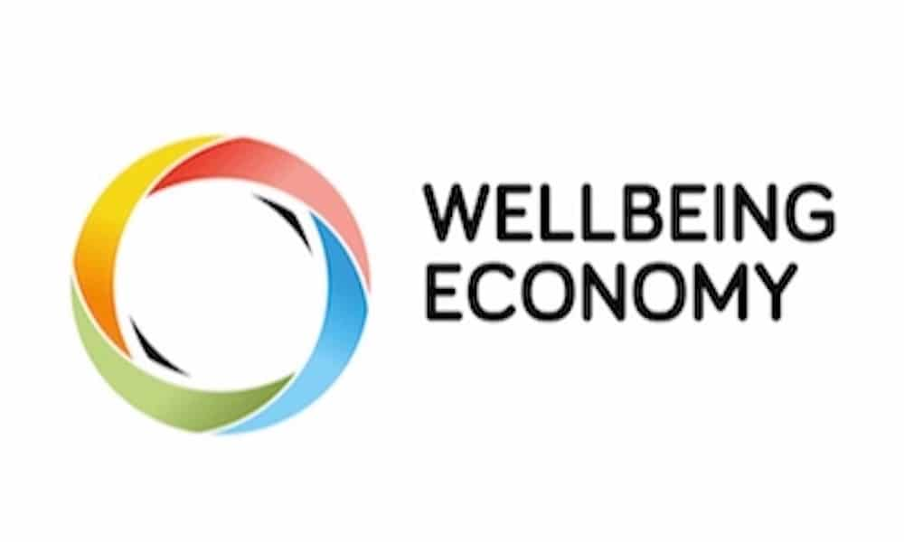 Beyond GDP: The economy of well-being