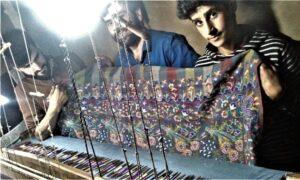 Artisans of Kashmir battle for survival