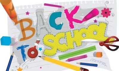 Get children back to school