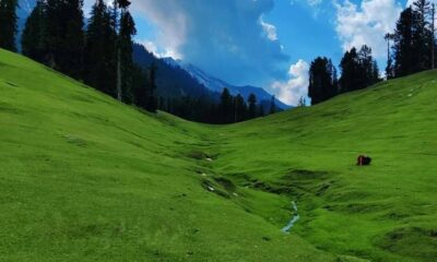 Mohu Valley: The unexplored paradise