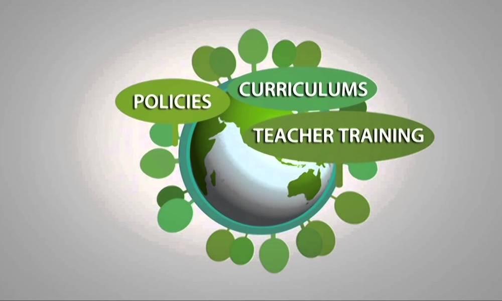 Future Education and Sustainability